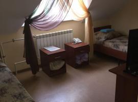 酒店照片: Motel U Petrovicha