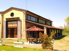 Hotel near Эмилия-Романья