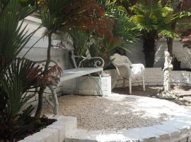 Ξενοδοχείο φωτογραφία: City Central House & Tropical Garden
