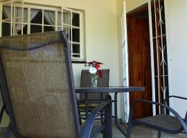 Хотел снимка: Mbabane bed and Breakfast