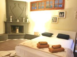 Фотография гостиницы: sweet home cozy private entrance