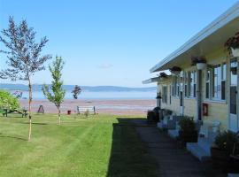 Hotel photo: Beach Breeze Motel