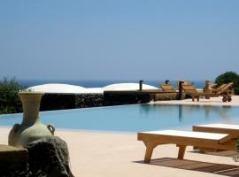 Hotel Photo: Pantelleria Dream