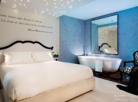Hotel photo: Le Suite Di Giulietta