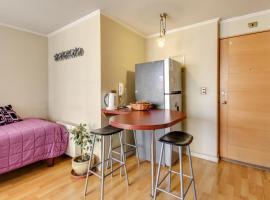 Hotel kuvat: Apart Zenteno