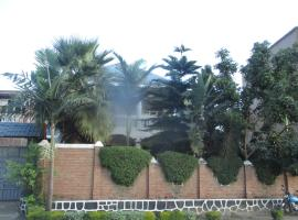 A picture of the hotel: Isange Guest House