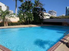 Hotel photo: Top Beach Location 3