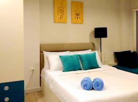 Hotel photo: Centric Sea Condominium