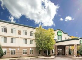 A picture of the hotel: Wingate by Wyndham Missoula Airport