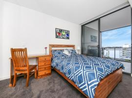 Hotel photo: Sydney Airport Service Apartment