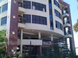 Hotel near בהר דר