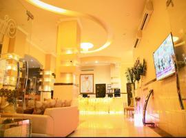 Hotel photo: الجيمي بلازا للشقق الفندقية