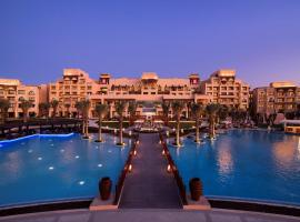 Hotel photo: Saadiyat Rotana Resort and Villas