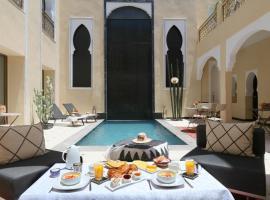 Hotel photo: Riad Faraj