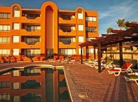 Hotel photo: Sunrock Condo Hotel