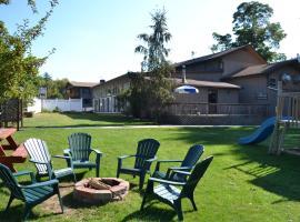 Hotel photo: Kancamagus Lodge