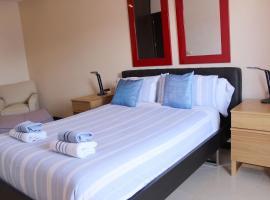 Hotel fotoğraf: Dream Cuesta