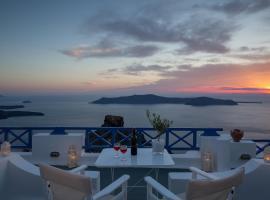 Hotel photo: Annio Flats