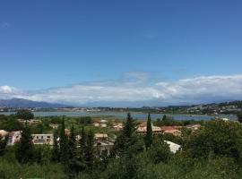 מלון צילום: Corfu View Deluxe