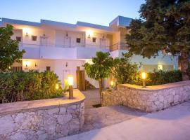 Hotel Photo: Helios Aparts