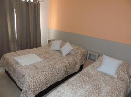 Hotel photo: Departamentos Daniotti