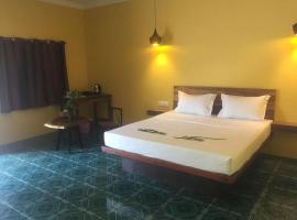 Hotel photo: Dream Local Life Home Stay