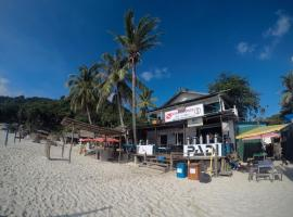 Hotel Photo: Seahorse Diver Guesthouse