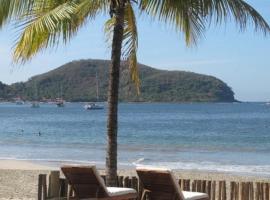 Hotel photo: Residencia Villa Del Sol