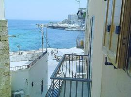 Hotel photo: Neptune Apartment