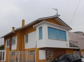Ξενοδοχείο φωτογραφία: Casa do Roxo de Rinlo