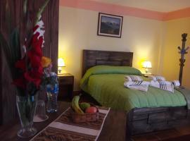 Hotel photo: BELIZ - INN B&B