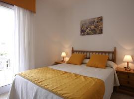 Hotel photo: Hostal San Roque
