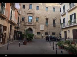 Hotel near Tarent