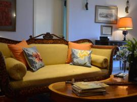 Hotel photo: Cozy place in the center of Nafplio