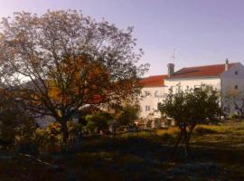 Hotel photo: Quinta Guapa
