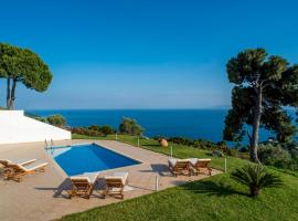 Hotel photo: Skiathea Villas