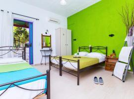 Hotel photo: Litsa Studios