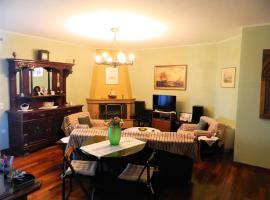 Hotelfotos: lovely 91 square meter apartment!