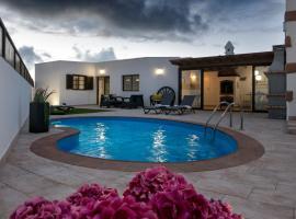 Hotel foto: Casa Valeria