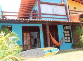 Hotel photo: Casa Em Buzios