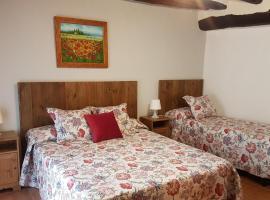 Hotel photo: Cal Pinxo