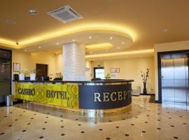 Hotel near Ptuj