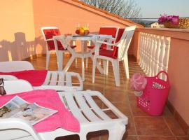 Hotel photo: Apartment Barbat 15459a