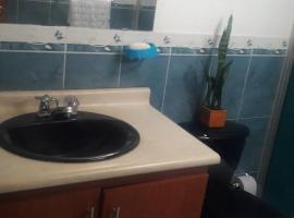 Фотография гостиницы: Entrepinos casa 65