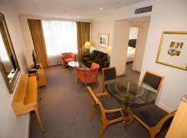 Hotel photo: Bond 414