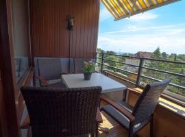 Hotel Photo: Ferienwohnung-Leuchtturm