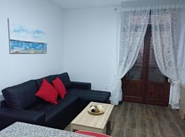 A picture of the hotel: Apartamento Torres de Quart
