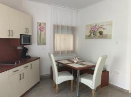 Hotel photo: Villa Relax Apartman