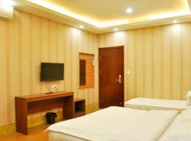 Ξενοδοχείο φωτογραφία: Taiyuan Wusu Airport Jinjiang Inn