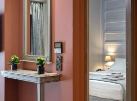 A picture of the hotel: Estia boutique apartments